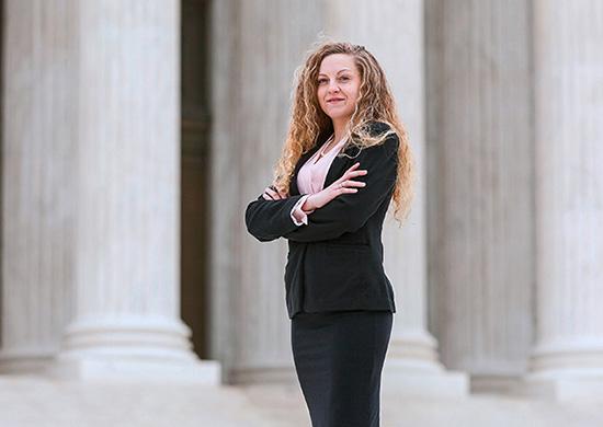 Nicole Sanders - Blinn College